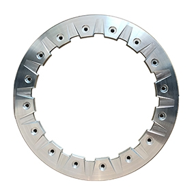 15-inch wheel anti-off ring