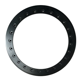 Direct car accessories flange
