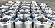 Correction method for aluminum alloy products