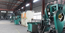 Aluminum forgings are processed for some heat treatment purposes and effects