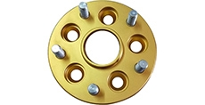 Technical requirements for 6061 aluminum flange lip welded structure?