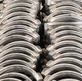 Aluminum Forging Processing